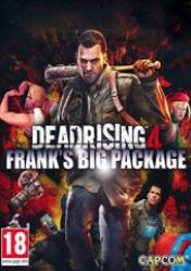 Buy Cheap Dead Rising 4 Frank Rising PC CD Key