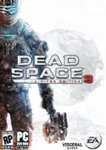 Buy Dead Space 3 Limited Edition pc cd key for Origin