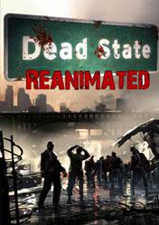 Buy Dead State Reanimated pc cd key for Steam