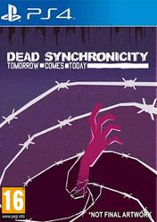 Buy Cheap Dead Synchronicity Tomorrow Comes Today PS4 CD Key