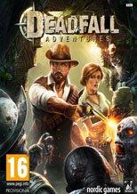Buy Cheap Deadfall Adventures PC CD Key