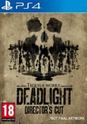 Buy Cheap Deadlight Directors Cut PS4 CD Key
