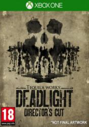 Buy Cheap Deadlight Directors Cut XBOX ONE CD Key