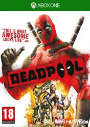 Buy Cheap Deadpool XBOX ONE CD Key