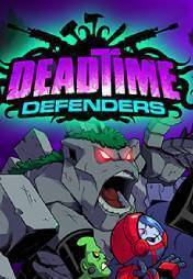 Buy Deadtime Defenders pc cd key for Steam