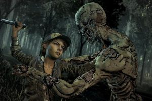 Deal reached to finish The Walking Dead: The Final Season, company says