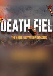 Buy Cheap DEATH FIELD: The Battle Royale of Disaster PC CD Key