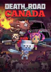 Buy Cheap Death Road to Canada PC CD Key