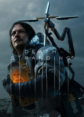 Buy Death Stranding pc cd key for Steam