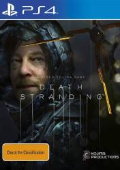 Buy Death Stranding PS4 CD Key