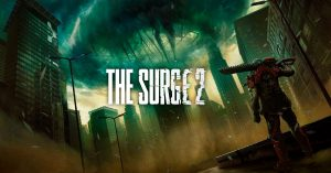 Deck 13 and Focus Home Interactive announce The Surge 2, that will be released in 2019