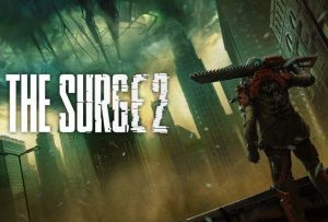 Deck13 publishes a brief trailer for The Surge 2