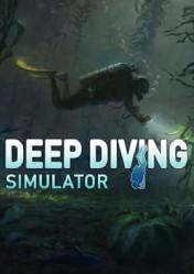 Buy Cheap Deep Diving Simulator PC CD Key
