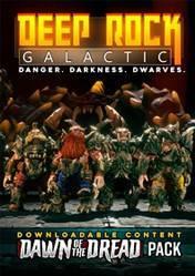 Buy Cheap Deep Rock Galactic Dawn of the Dread Pack PC CD Key