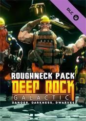 Buy Cheap Deep Rock Galactic Roughneck Pack PC CD Key
