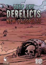 Buy Deep Sky Derelicts New Prospects pc cd key for Steam