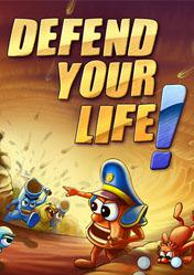 Buy Cheap Defend Your Life PC CD Key
