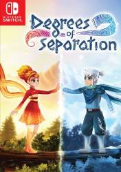 Buy Degrees of Separation Nintendo Switch