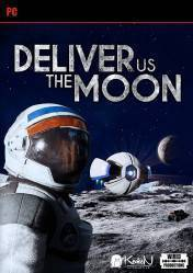 Buy Cheap Deliver Us The Moon PC CD Key