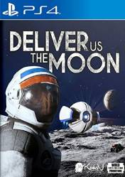 Buy Cheap Deliver Us The Moon PS4 CD Key