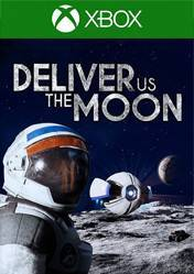 Buy Cheap Deliver Us The Moon XBOX ONE CD Key