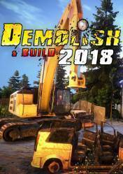 Buy Cheap Demolish & Build 2018 PC CD Key