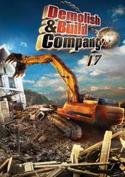 Buy Demolish & Build Company 2017 pc cd key for Steam