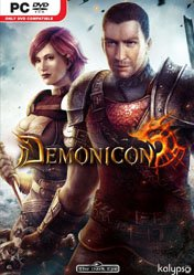 Buy Cheap Demonicon The Dark Eye PC CD Key
