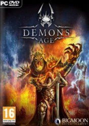 Buy Demons Age PC CD Key