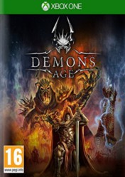 Buy Cheap Demons Age XBOX ONE CD Key