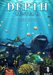Buy Cheap Depth Hunter 2: Deep Dive PC CD Key
