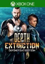 Buy Cheap Depth of Extinction XBOX ONE CD Key