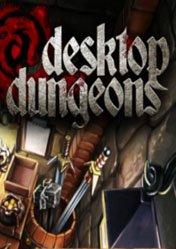 Buy Cheap Desktop Dungeons PC CD Key