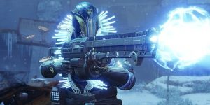 Destiny 2: Black Armory launches Dec. 4, reveal set to happen a week earlier