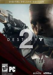 Buy Destiny 2 Deluxe Edition PC CD Key