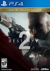Buy Destiny 2 Deluxe Edition PS4 CD Key