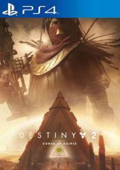 Buy Destiny 2 Expansion I: Curse of Osiris PS4 CD Key