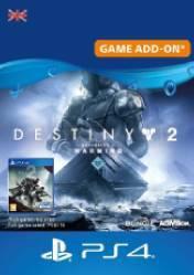 Buy Destiny 2 Expansion II: Warmwind DLC PS4 CD Key