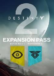 Buy Destiny 2 Expansion Pass PC CD Key