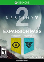 Buy Destiny 2 Expansion Pass XBOX ONE CD Key