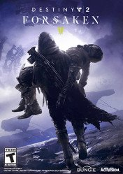 Buy Destiny 2 Forsaken DLC PC CD Key