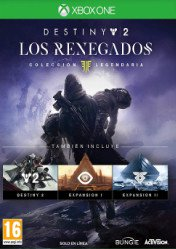 Buy Destiny 2 Forsaken DLC XBOX ONE CD Key