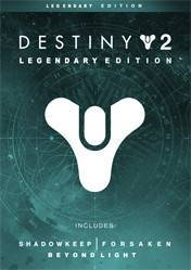 Buy Cheap Destiny 2 Legendary Edition PC CD Key