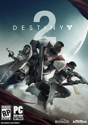 Destiny 2 PC CD Key