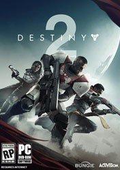 Buy Destiny 2 pc cd key for Battlenet
