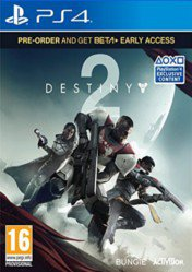 Buy Cheap Destiny 2 PS4 CD Key