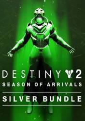 Buy Cheap Destiny 2: Season of Arrivals Silver Bundle PC CD Key