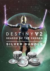 Buy Cheap Destiny 2 Season of the Chosen Silver Bundle PC CD Key