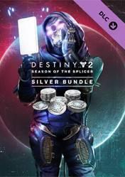 Buy Cheap Destiny 2 Season of the Splicer Silver Bundle PC CD Key