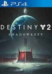 Buy Destiny 2 Shadowkeep PS4
